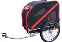 Dog Bike Trailers / by Bicycletrailers
