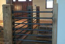 schody,zábradlí