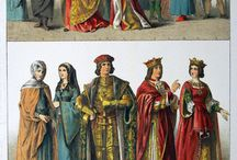 Fashionable History / by Debbie K