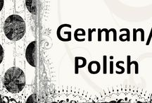GERMAN POLISH / Learn how easy it is to make German/Polish dishes http://www.DoreensKitchen.com