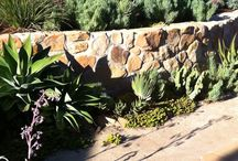 Landscaping / Small yards.  / by Debra Roland