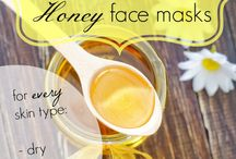 Beauty home remedies