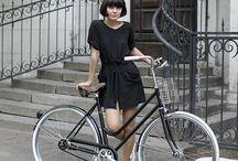 Велосипедный шик