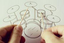 Arte que nos inspira / Todo tipo de arte grafica que usamos como inspiración para crear