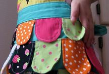 Sewing projects / by Krystle B