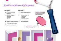 Linomat Promotie Materiaal / Linomat Promotie Materiaal