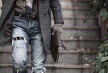 Men's Style / Men's Style