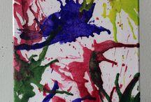 Paintings / My paintings