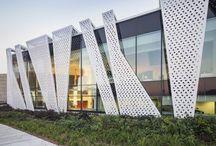 escolas arquitetura