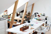 Fantasy: UghTelier / Regarding Stables: Workhaus. / by Feignterest