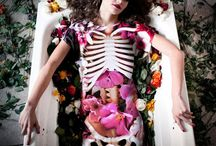 Trend 2012 elements: Skull