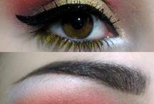 Eye Makeup Inspiration / Eye looks I'd like to recreate