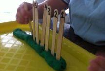 Homeschooling- Preschool