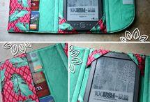 e-book tartók