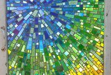 Mosaic Beauty