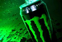 Monster energy⚡