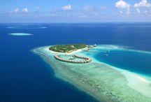 Asia/ Maldives
