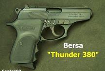 Bersa Review