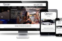 Transporatation & Vehicles Services Websites