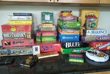 board games have