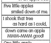 Apples for toddlers