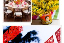 Martin - Rehearsal Dinner Ideas / by Candice Smith