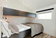 Cabin - bedroom