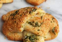 Knoflook brood