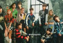 Blacktan/BTS & BLACKPINK