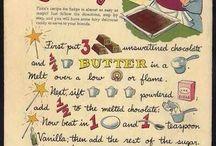 Recipes 101