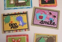 Cute Cards / by C Radke