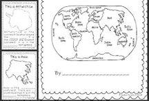 Earth {Homeschooling}