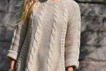 bluza tricot pt. Colanti
