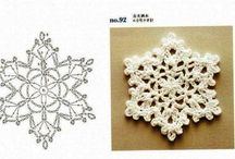 編み図とか / かぎ針編みのための編み図収集 毛糸は編む前が一番可愛いと思いまーす