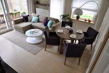 Dinning Room Living Room COMBO