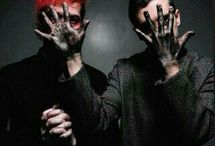 Jøshler ♡ - Twenty one pilots / Jøshler is Real ♡♡