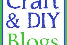 Craft blogs
