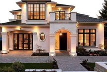 krásné domy