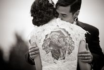 My Wedding.