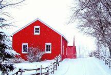 I want a barn ...
