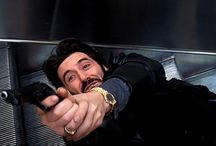 ACTOR   Al Pacino / The Godfather of movie stars.