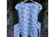 moda męska / Projekty męskie- bluzy, koszulki, bluzki, tshirty