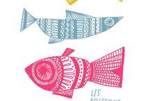 pescados fish
