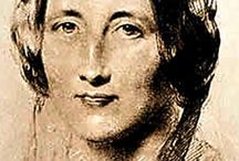 Elizabeth Gaskell / Everything concerning the author Elizabeth Gaskell