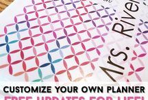 Plan & Organize / Learn to plan and organize your classroom or yearbook club.