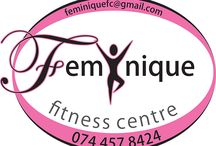 Feminique Fitness Centre