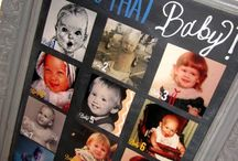 The Baby Shower Book - Games / A collection of ideas for fun baby shower games & activities, created for customers of The Baby Shower Book - the ultimate guide to hosting a baby shower! unoriginalmom.com/thebabyshowerbook