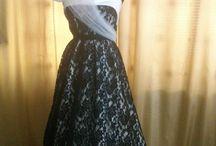 Rochii de ocazie Colectia ' Eu si Visul tau ' / Paseste in lumea fascinanta a hainelor facute pe comanda . Descopera-ti frumusetea purtand haine ce te pun in valoare .