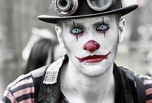 CLOWN, and ...........