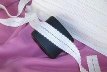 SBIECO / Nastri sbieco in cotone, velluto, lana adatti per bordare e rifinire capi di abbigliamento